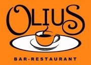 Logo Bar Restaurant Olius